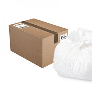 Billes de polystyrène pour remplissage